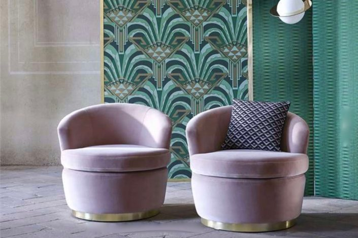 Zoffany for Quality, Elegance & Heritage